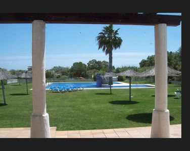 Photo for Luxury apartment in the Sotogrande polo