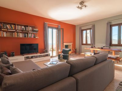 Photo for PANORAMIC VIEW -FULLY EQUIPPED, IDEAL FOR FAMILIES AND FRIENDS