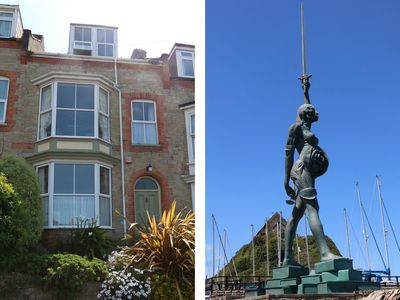 Photo for Lighthouse View, ILFRACOMBE