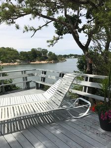 Photo for A Summer House in the Thimble Islands is available for rent by the week.
