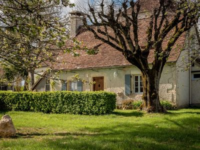 Photo for Cottage in the Dordogne Valley between Sarlat and Rocamadour