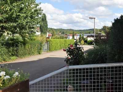 Photo for Beautiful & Lovely Apartment With Terrace For Up To 4 People Near Stuttgart