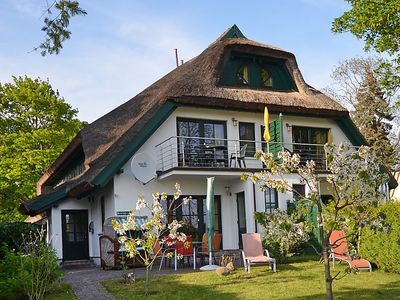Photo for Vacation home Boddenstrasse in Groß Zicker - 5 persons, 3 bedrooms