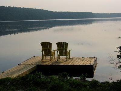 Photo for 2BR House Vacation Rental in Westport, ON