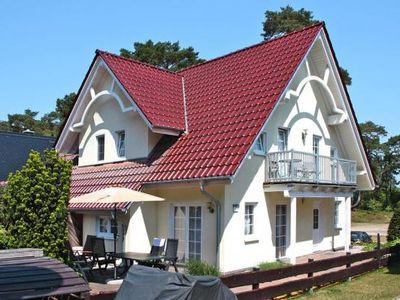 Photo for Semi-detached house Bernsteinhaus II, Trassenheide  in Usedom - 6 persons, 3 bedrooms