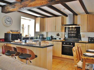 Little Howle Farm - Luxury Holiday Cottages near to Ross on Wye & Forest of Dean - The Granary