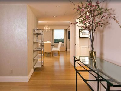 Photo for 2 Bedroom Luxury Apartment | Central Park South