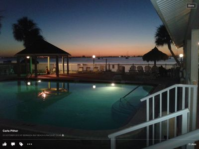 Stay at Beach Life St Pete - Family & Friends enjoy Magical Sunsets