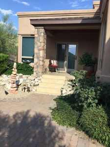 Photo for Beautiful Guesthouse at the base of Mt. Lemmon yet minutes from town
