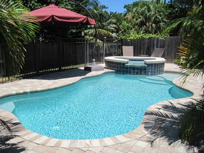 Photo for 2BR House Vacation Rental in Jensen Beach, Florida