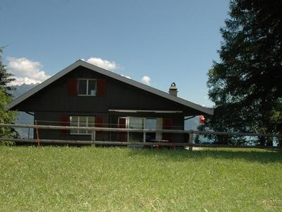 Photo for Holiday house Aeschi b. Spiez for 2 - 4 persons with 3 bedrooms - Holiday house
