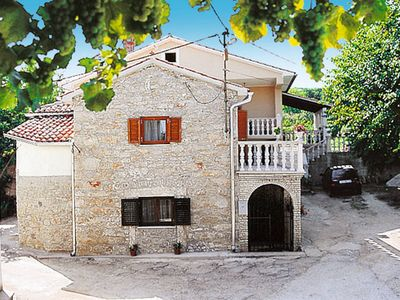 Photo for Vacation home Haus Katarina  in Podpican, Istria - 6 persons, 2 bedrooms