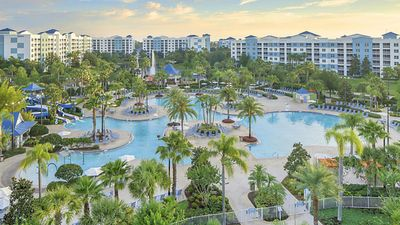 Photo for The Fountains, a World-class Resort Located in Orlando, Florida