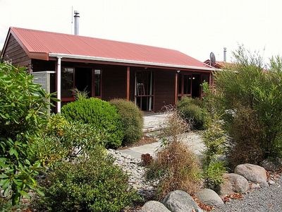 Photo for Alpine Cabin - Ohakune Holiday Home