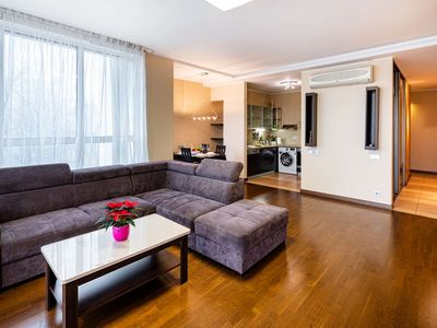 Photo for Old Riga Central Family Apartment