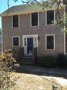 Photo for 25 Timway Rd. (ID #130011) ~ 3 Bedroom Saltbox With Loft ~ Wellfleet''s Bayside & Near Village