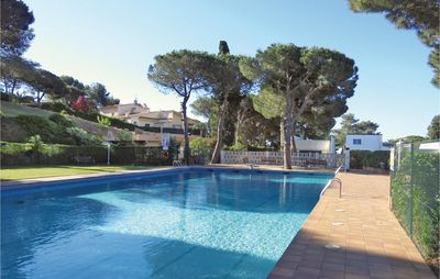 Photo for 1BR Apartment Vacation Rental in Castell-Platja D'Aro