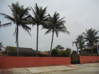 Photo for House with pool 30 meters from the beach - 1 suite