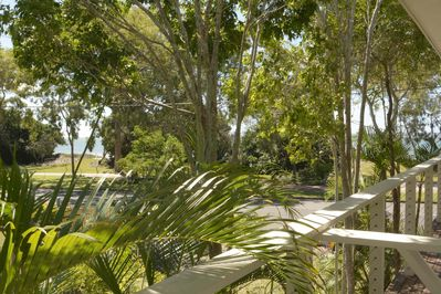 Your Verandah and View