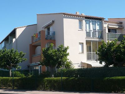 Photo for Apartment Les Maldives  in Cap d'Agde, Hérault - Aude - 4 persons, 2 bedrooms