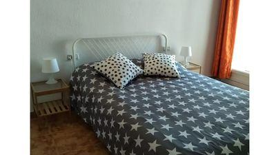 Photo for Private apartment for your rest BCN