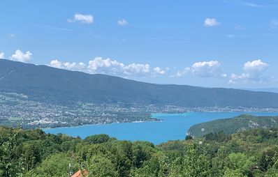 Photo for Holiday Rentals - Lake Annecy - Rovagny