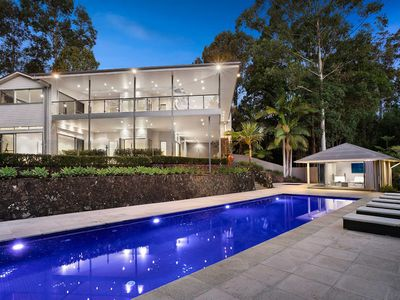 Photo for A Perfect Stay – Paperbark - Luxury holiday home with private resort style facil