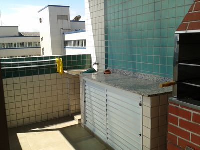 Photo for SUITABLE LIVING LARGE-FOOT IN THE SAND-TERRACE WITH EXCLUSIVE BARBECUE / SEA VIEW