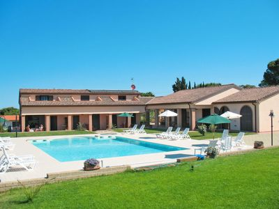Photo for Vacation home Il Corbezzolo in San Vincenzo - 4 persons, 1 bedrooms