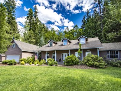 Post Falls, ID vacation rentals: Houses & more | HomeAway