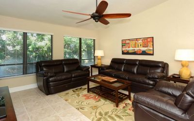 Sarasota Location/Siesta Key Convenience  - Everything is nearby!
