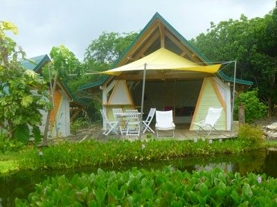 Photo for TROPICAL BUNGALOW for Zen holidays ...