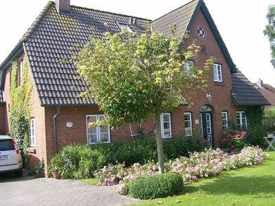 Photo for cozy u. Family-friendly apartment in the artist village Oldsum