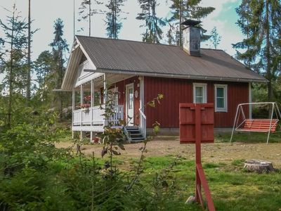 Photo for Vacation home Ketunmäki in Hämeenlinna - 4 persons, 1 bedrooms