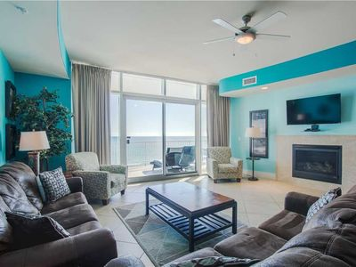 Photo for HOT DEALS! | Gulf Front Luxury | Amazing View | Liquid Life