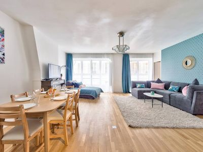 Photo for NEW Paradis - 2Bdrs Flat with AC, in the Heart of Paris