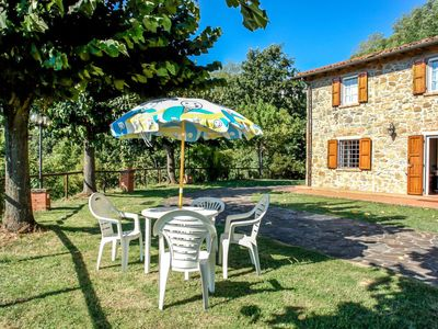 Photo for Vacation home Casa Montecatini  in Montecatini Terme, Florence Countryside - 4 persons, 2 bedrooms