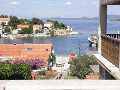 Photo for Apartment DO  A1(3)  - Sali, Island Dugi otok, Croatia