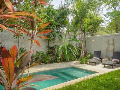Photo for New Listing! Private Pool in Private Gated Community