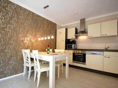 Photo for 2-room apartment 02 - F-1067 House Morgenstern in Gohren