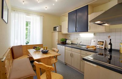 Photo for large apartment - family friendly - - Apartments Diedrich in Zinnowitz / Usedom