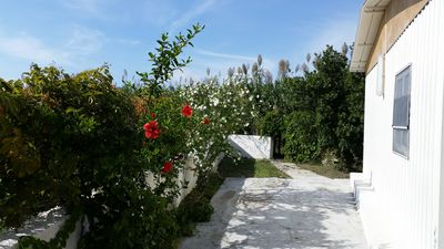 Photo for Villa two steps from the sea (7 pax) - WIFI - Parking - Solarium - Bike - BBQ