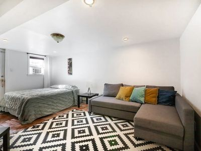 Photo for 1BR Apartment Vacation Rental in Astoria, New York