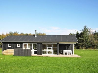 Photo for Vacation home Mors/Sillerslev in Øster Assels - 6 persons, 3 bedrooms
