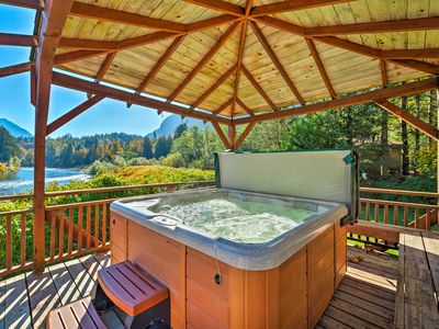 Photo for 2BR House Vacation Rental in Gold Bar, Washington