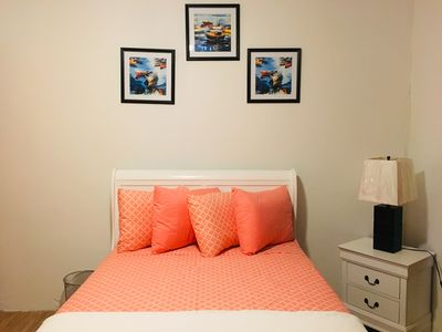 Photo for Central location, (clean, safe, private and quiet)
