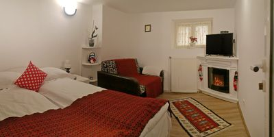Photo for Apartment fully equipped and completely renovated  in the heart of the old city.