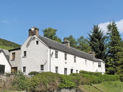 Photo for 2 bedroom property in Drumnadrochit. Pet friendly.