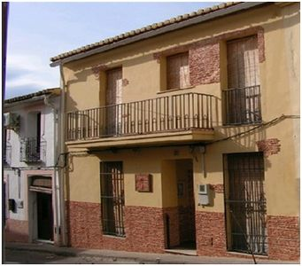 Photo for Self catering L'Alzina for 9 people