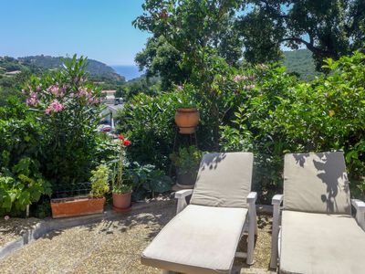 Photo for Apartment Valao Verde  in Cavalaire, Cote d'Azur - 6 persons, 2 bedrooms